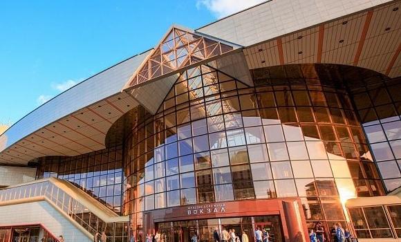 ЖД Вокзал ЖД вокзал Минск